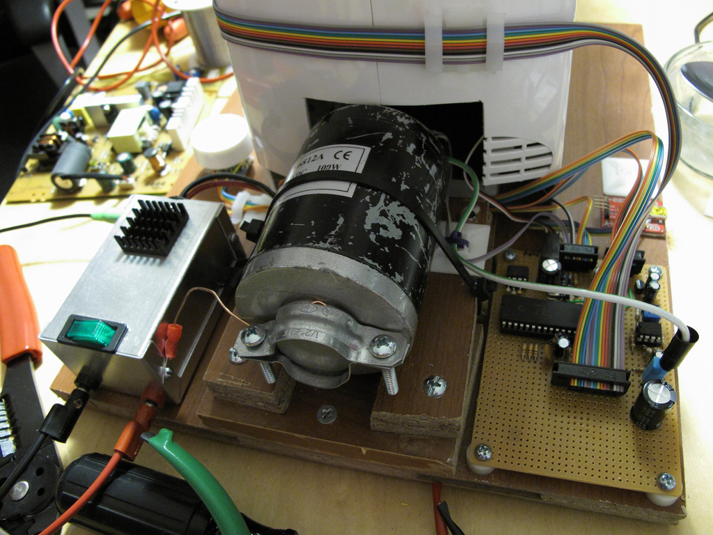 Wiring 4 Wire Ac Motor Sewing Not Lossing Diagram General Electric Machine Scanlime Rh Org Fan
