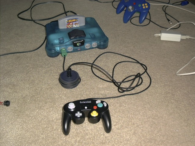 how to tell if a gamecube controller is fake